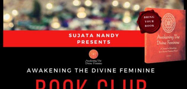 Awakening The Divine Feminine Book Club