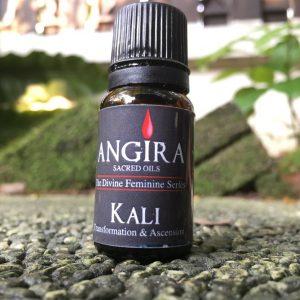 Angira Sacred Essential Oils - Kali