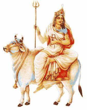 Maa-Shailaputri