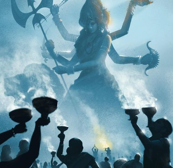NAVARATRI – THE EMERGENCE OF ABHAYA SHAKTI