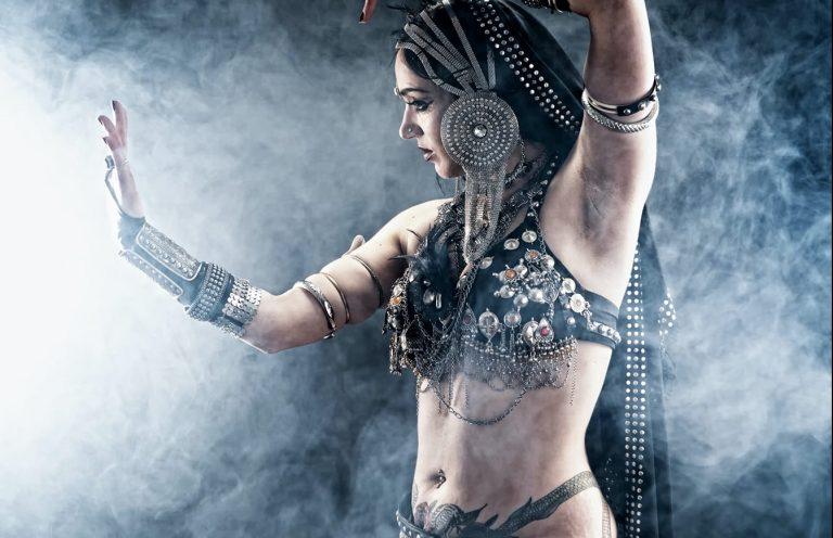 The Goddess Manifesto by Sujata Nandy