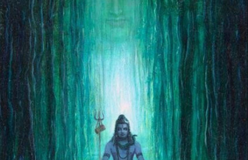 Mahashivaratri - The Journey To The Center Of Your Being by Sujata Nandy