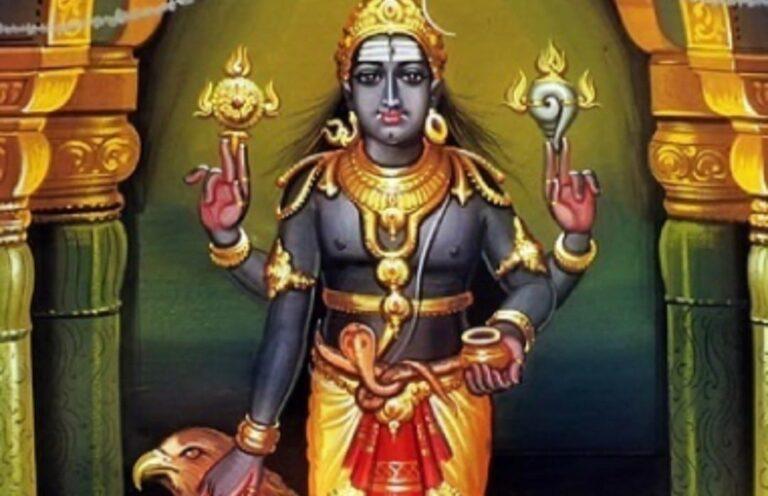 BHAIRAV KALAASHTAMI by Sujata Nandy