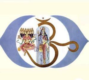 Goddess of the Chakra
